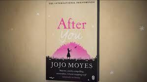 Jo Jo Design After You U0027 By Jojo Moyes Youtube