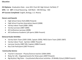 high resumes with no job experience resume exles for highschool students with little experience