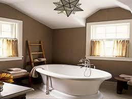 calm paint color for house your dream home brown bathroom design
