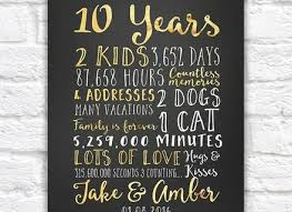 10th anniversary gift ideas for him 10 10 year wedding anniversary gift ideas for him 10 year wedding