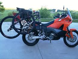 Tire Rack Motorcycle The Jake Rack Take Your Bike On Your Bikeit U0027s All About The Bike