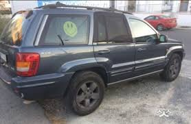 jeep grand cherokee 2001 suv 4 7l petrol automatic for sale