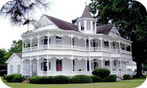 100 queen anne style house plans do you recognize this