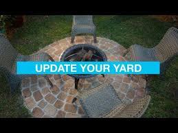 Simple Backyard Ideas Easy Backyard Ideas Outdoor Living Spaces Youtube