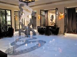 indoor tile floor marble polished hotel burgundy francia
