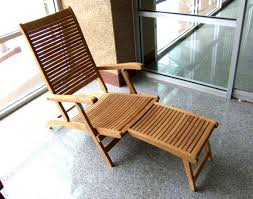 sedia sdraio giardino sdraio legno balau lamacchia mobili da giardino riccione