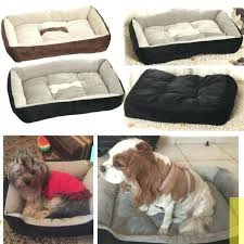 Pet Chaise Chaise Lounge Dog Bed All Sizes Thesecretconsul Com