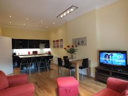 picardy place apartment edinburgh uk booking com