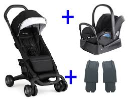 Travel Systems images Nuna pepp luxx travel system bubs n grubs jpg