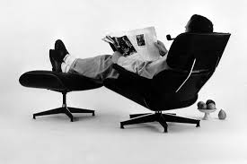 the world u0027s most famous chair hollywood design icon eames