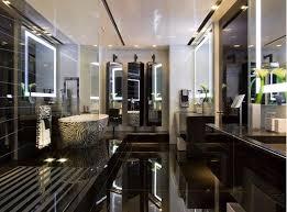 Bold And Beautiful Black Bathroom Design Ideas EverCoolHomes - Most beautiful bathroom designs