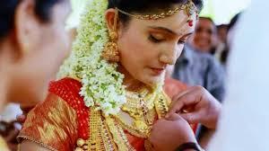 kerala bridal makeup tutorial beauty and style