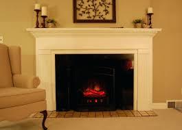 Electric Fireplace Logs Electric Fireplace Logs At Lowes U2013 Writteninconcrete