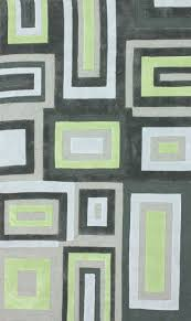 Gray Green Rug 20 Best Geometric Images On Pinterest Carpets Modern Rugs And