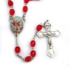catholic rosary st michael catholic rosary is a five decades with bright