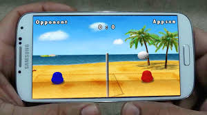multiplayer android play blobby with your friends android multiplayer
