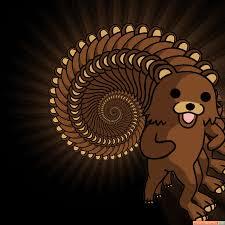 Running Bear Meme - omg running bear and the illusive v anon i e