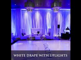 Event Drape Rental Corporate Event Djs Musicians Lighting Production In South