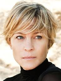 house of cards robin wright hairstyle joan of arc musical by david byrne girlfriend is better