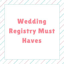 registering for wedding up create the wedding registry apple brides