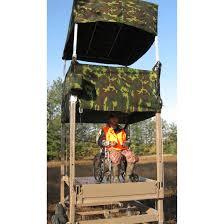 Deer Blind Elevators Floe International Tower Stand 177002 Tower U0026 Tripod Stands At
