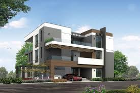 5000 sq ft 4 bhk 4t villa for sale in ektha prime highland park