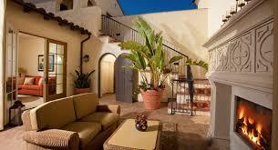 the villas at terranea private california ocean view villas