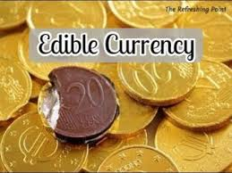 edible money ancient forms of currency that are edible for centuries food has