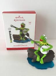 muppets ornaments rainforest islands ferry