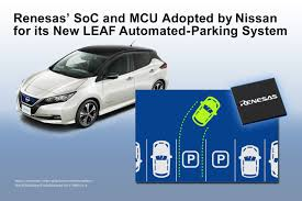 nissan malaysia promotion 2016 renesas electronics high performance automotive chips adopted by