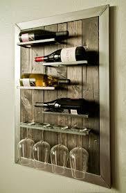 Wall Wine Racks Anna Design