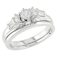 cheap wedding rings sets for him and wedding rings bridal sets 300 wedding rings sets at