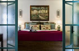 Horizon Home Furniture European Style Hong Kong Apartment Has A View To Die For And A