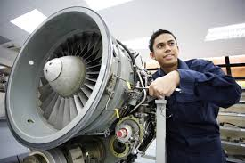Turbine Engine Mechanic Ite A Global Leader For Innovations In Technical Education