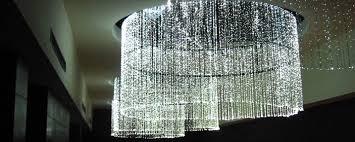 Fiber Optic Home Decor Fiber Optic Chandelier Chandelier Models