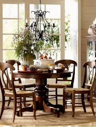 dining room decor fabric dining chairs pottery barn calais chair