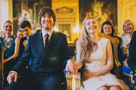 mariage en mairie un mariage civil à l ambiance rétro à par winterbirds