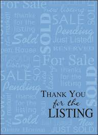 realtor thank you cards real estate greeting cards more