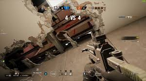 siege gap that gap tom clancy s rainbow six siege