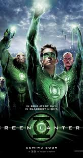 Where Was The Ghost Writer Filmed Green Lantern 2011 Imdb