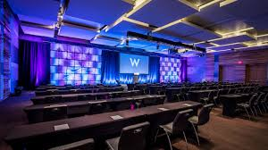 Phoenix Convention Center Floor Plan Scottsdale Hotel Meeting Rooms Venues W Scottsdale