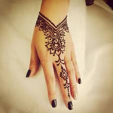upload hennas shapes and patterns