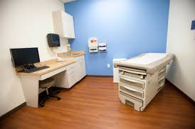 pediatric exam room pacific palisades pediatric dentistry