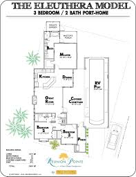 basic home floor plans port home floor plans reunion pointe