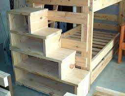Do It Yourself Bunk Bed Plans Build Your Own Bunk Beds Plans Building Bunk Beds Plans Plans To