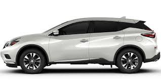 2018 nissan murano models prices u0026 specs nissan usa