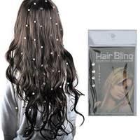 rhinestone hair wholesale hair extensions buy cheap hair