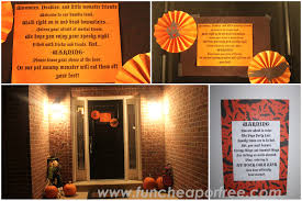 halloween party decorating ideas adults archives decorating of