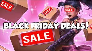 best black friday anime deals marvel future fight black friday deals youtube