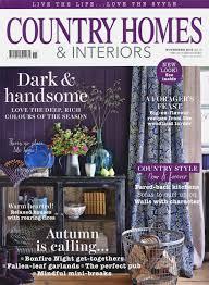 country homes and interiors magazine subscription interior design fresh country homes and interiors magazine